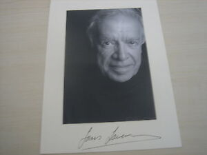 James-Laurenson-Spooks-hand-signed-RARE-FREE-POST