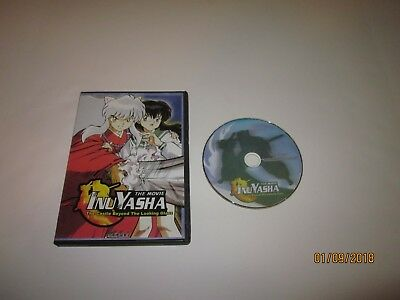 InuYasha The Movie : The Castle Beyond The Looking Glass
