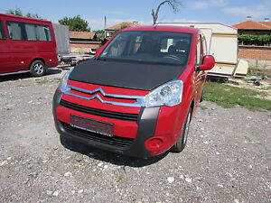 Citroen berlingo tuning shop
