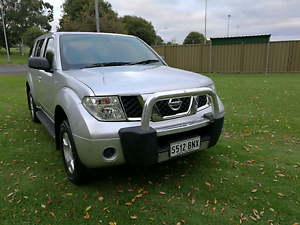 Nissan Pathfinder For Sale Mount Gambier Grant Area Preview