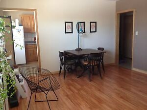 2 Bedroom Suite in St Boniface - Available October 1st!
