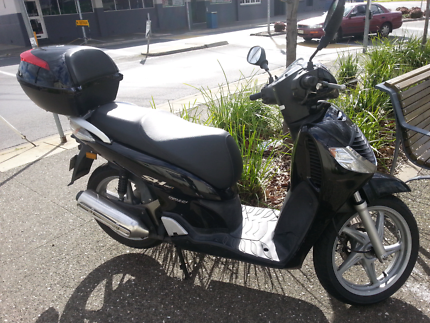 Honda sh 150i  ☆☆11 month rego ☆☆ PERFECT FOR DELIVERY JOBS