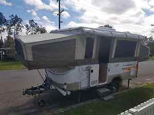 2011 Jayco Flamingo Outback ST Chittaway Point Wyong Area Preview