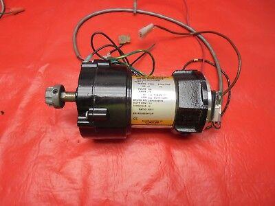 Lincoln Conveyor Oven 1132 1133 Conveyor Motor 3phase Used 300.00