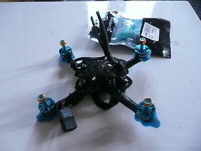 HGLRC XJB-145MM V1.2 3 Inch 3-4S FPV Racing Drone FPV