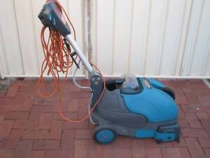 TRUVOX SOLARIS FLOOR WALK BEHIND SCRUBBER DRYER  COMMERCIAL Enfield Port Adelaide Area Preview
