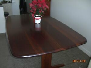 Dining Room Table Wahroonga Ku-ring-gai Area Preview