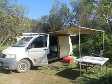 2007 VW Transporter - CUSTOM CAMPERVAN Brisbane City Brisbane North West Preview