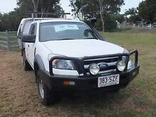 2009 Ford Ranger Ute Sarina Mackay Surrounds Preview