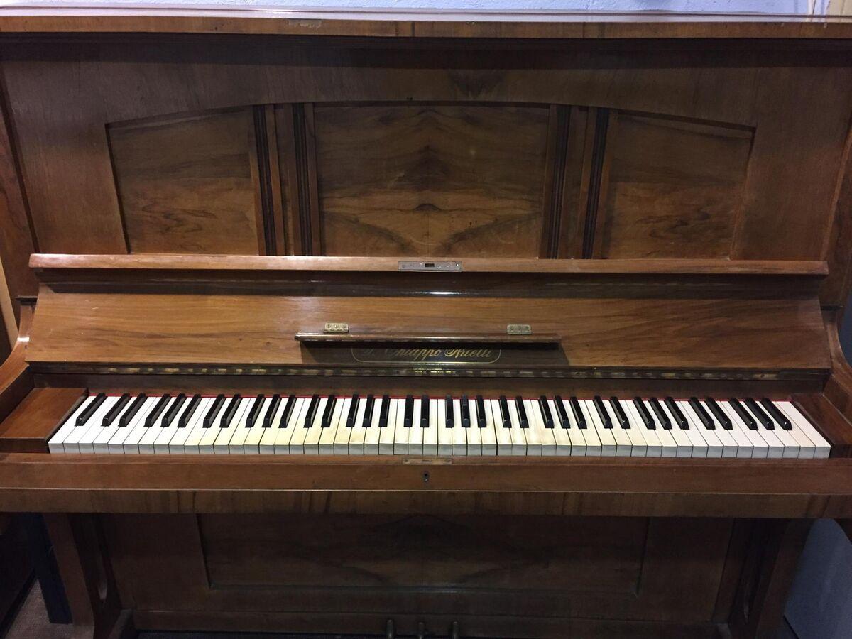 PIANO VERTICAL - OPORTUNIDAD