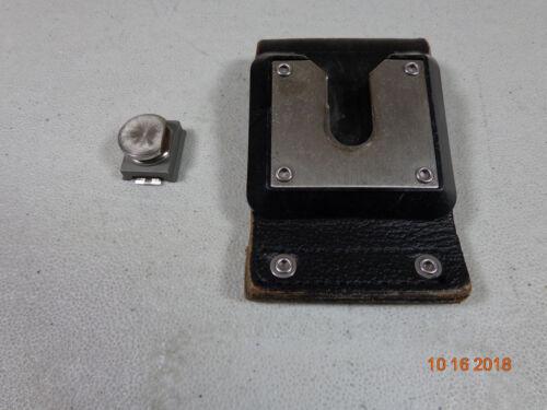 Motorola XTS5000 VHF Radio D CLIP w/Belt Loop NTN9213A  XTS5000R XTS3000 XTS3500