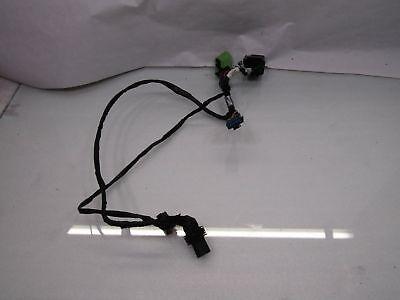 Jeep Cherokee XJ 84-01 facelift AC air con heater unit fan wiring loom harness
