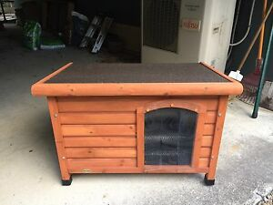 Small Dog Kennel Frenchs Forest Warringah Area Preview