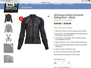 af72a3a5809 Riding Shirts | Kijiji in Ontario. - Buy, Sell & Save with Canada's ...