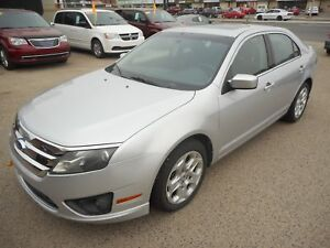 2010 Ford Fusion SE Gauranteed Approval