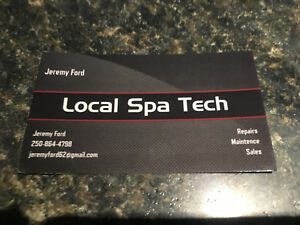 Local Spa Tech