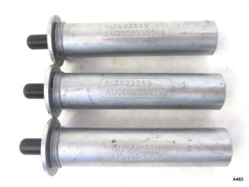 3  Door Slam Stopper Replacement Parts - EXTRA LIGHT DUTY