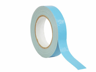 Wod Exhibition Carpet Tape Removable Residue Free 1 Inch X 25 Yds.