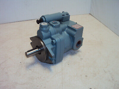 Hyvair Pcp4-3k-2ak-3 Pressure Compensated Hydraulic Piston Pump 500-3000psi