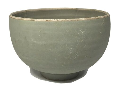 Chinese Song Dynasty Celadon Shipwreck Bowl