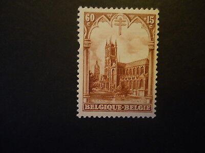 Belgique Belgîe Belgium year1929 -  cob:270 MH*