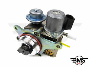 bmw mini cooper s moteur turbo haute pression pompe carburant r55 r56 r57 r58 ebay. Black Bedroom Furniture Sets. Home Design Ideas