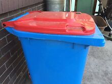 Wanted Damaged, unused wheelie bins Port Sorell Latrobe Area Preview