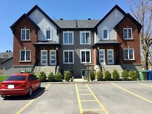 Condo 41/2 Grand-Ile, Valleyfield