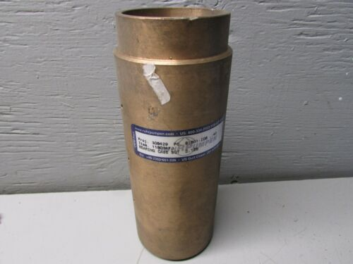 Ruhrpumpen 118034FJ Bearing Case 2.188