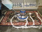 Care and Cleaning of Oriental Area Rugs & Carpets