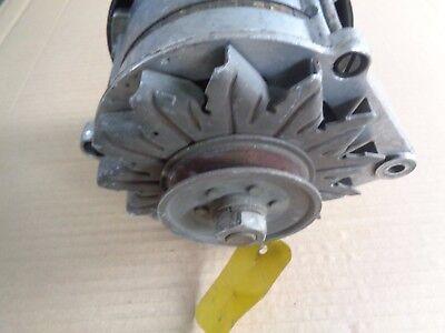 Audi 60 75 90 100 Lichtmaschine Dynamo Alternator 12V original Bosch 0120400626