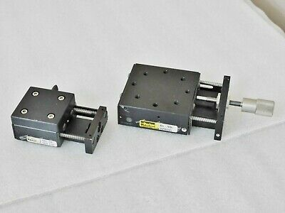 Parker Daedal 4004-dm 802-7836b Ball Bearing Positioner Stage Positioning Stages