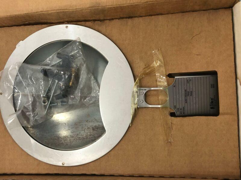 """Fike SRL Rupture Disc 6"""" SST 316 Material 21.66 PSIG @ 407°F"""