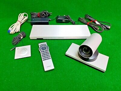 Cisco Tandberg Quick Set C20 Video Conference System Ttc7-18 Ttc8-02 W Remote