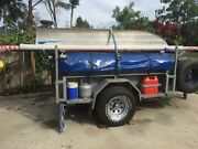 OZZIE OFFROAD CAMPER TRAILER Woombah Clarence Valley Preview