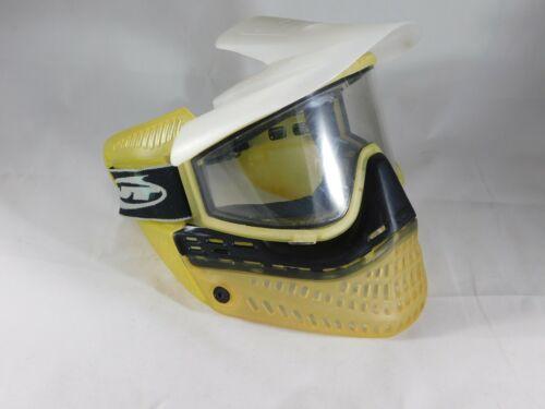 Jt Proflex Mask Flex 7 Spectra RAREOG All Clear