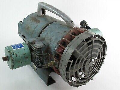 Bell Gossett Bg Sy018-1 Oil-less Vacuum Pump - For Parts Needs Repair