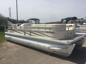 2007 Sweetwater 2386