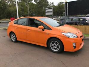 2011 Toyota Prius Hybrid Hatchback- Auto - Bluetooth - AS IS Cleveland Redland Area Preview