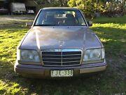 1993 Mercedes-Benz 220 Sedan Ballarat Central Ballarat City Preview