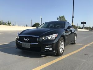 2015 Infiniti Q50 LOWEST PRICE NO ACCIDENTS!