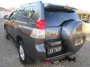 2013 Toyota LandCruiser SUV Angle Vale Playford Area Preview