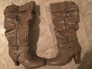 Beautiful Guess boots excellent condition size 6.5