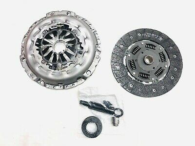 Clutch Kit for 2007-2008 AUDI RS4 2005-2009 S4 LuK 02-050 NEW OLD STOCK