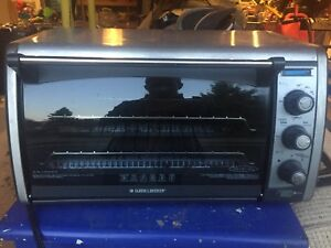 Great working convection toaster oven for sale