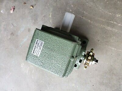 Worm Gear Reducer Liftmaster Type 75-50224.