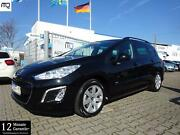 Peugeot 308 SW 155 THP Active  Sitzheizung