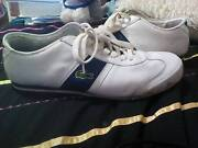 lacoste size 10 shoes Bidwill Blacktown Area Preview