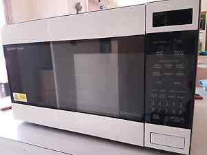 Sharp carousel convection microwave oven Rowville Knox Area Preview