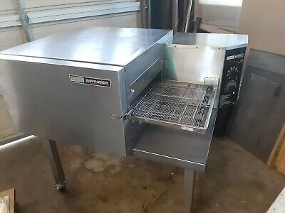 Conveyor Oven Lincoln Pizza Oven Gas Conveyor Oven Lincoln Oven Model 1116